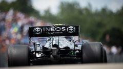 """L'accusa Red Bull: """"Mercedes ha potenziato il motore"""""""