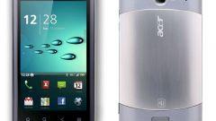 Acer Liquid MT - Immagine: 2
