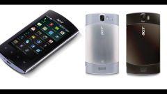 Acer Liquid MT - Immagine: 1