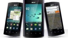 Acer Liquid MT - Immagine: 5
