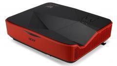 Acer Predator Z850: quando la tv non basta più - Immagine: 2
