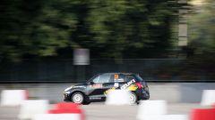 Aci Rally Italia Talent 2019, in pista con la Suzuki Swift RS