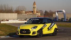 ACI Rally Italia Talent 2021: tappa in Campania