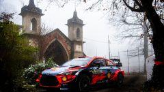 ACI Rally Monza 2020, Dani Sordo (Hyundai)
