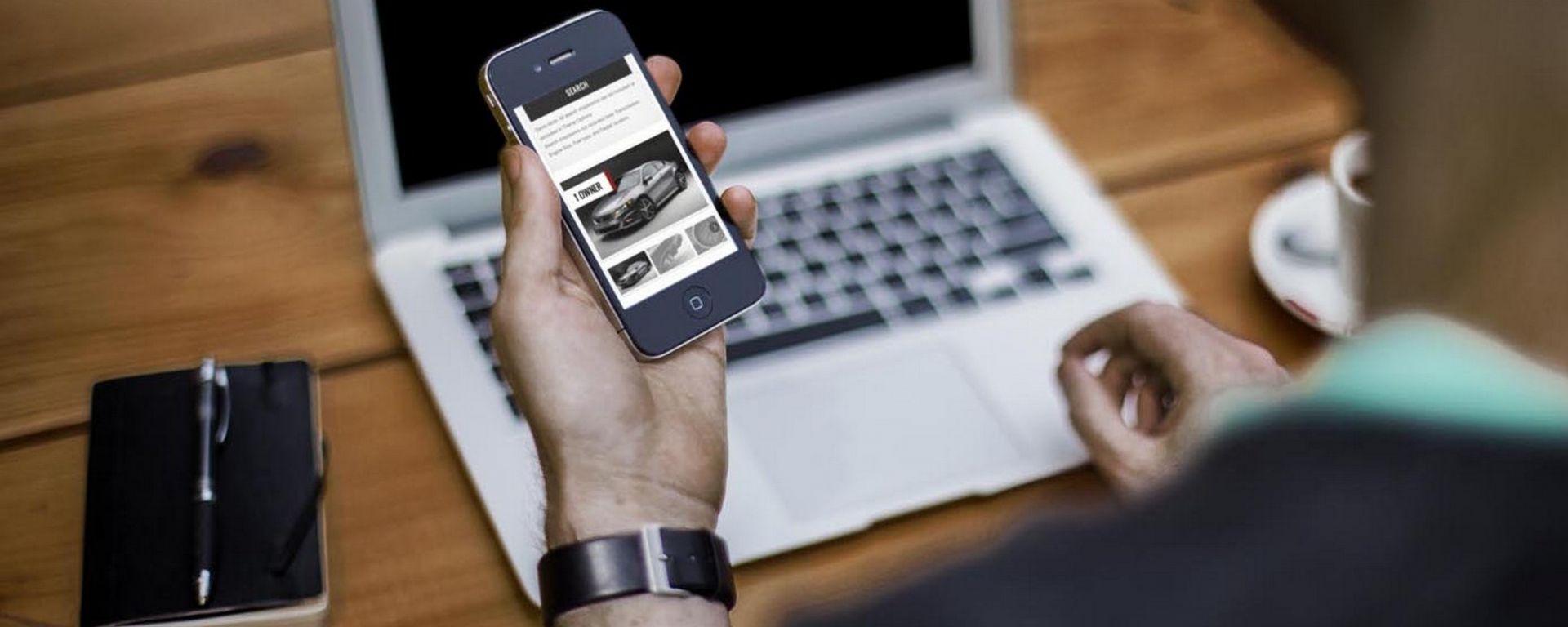 Acquisto dell'auto, il web e i social network sono canali ormai indispensabili