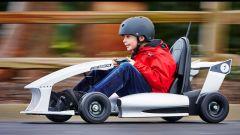 Actev Arrow: lo Smart-Kart che comandi con lo smartphone - Immagine: 1