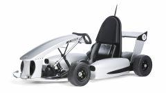 Actev Arrow Smart-Kart: il look è personalizzabile (foto Actev Motors)