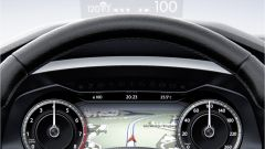 Active Info Display Volkswagen
