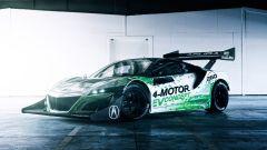 Acura EV Concept: la Pikes Peak è nel mirino - Immagine: 2