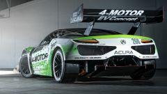 Acura EV Concept: la Pikes Peak è nel mirino - Immagine: 1
