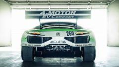 Acura EV Concept: la Pikes Peak è nel mirino - Immagine: 3