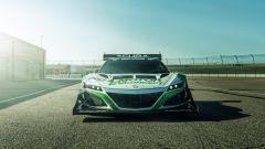 Acura EV Concept: la Pikes Peak è nel mirino - Immagine: 4