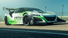 Acura EV Concept: la Pikes Peak è nel mirino - Immagine: 5