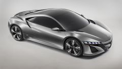 Acura - Honda NSX Concept - Immagine: 1