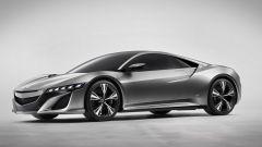 Acura - Honda NSX Concept - Immagine: 2