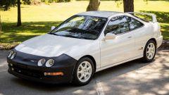Acura Integra Type R vista 3/4 anteriore