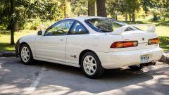 Acura Integra Type R vista 3/4 posteriore