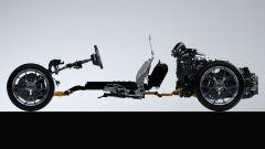Acura NSX - Immagine: 18