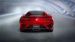 Acura NSX - Immagine: 9