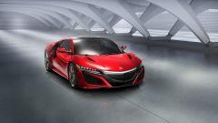 Acura NSX - Immagine: 6