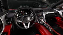 Acura NSX - Immagine: 10