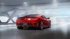 Acura NSX - Immagine: 7