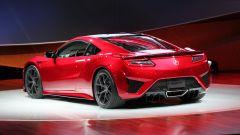 Acura NSX - Immagine: 4