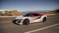 Acura NSX: ecco la pace car della Pikes Peak - Immagine: 8