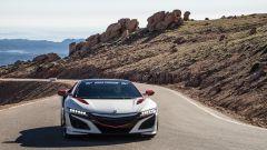 Acura NSX: ecco la pace car della Pikes Peak - Immagine: 5