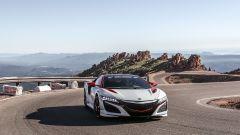 Acura NSX: ecco la pace car della Pikes Peak - Immagine: 4