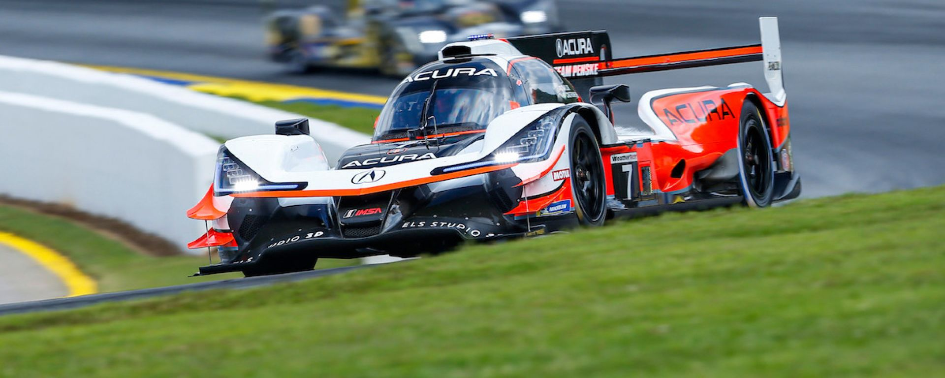 acura road atlanta