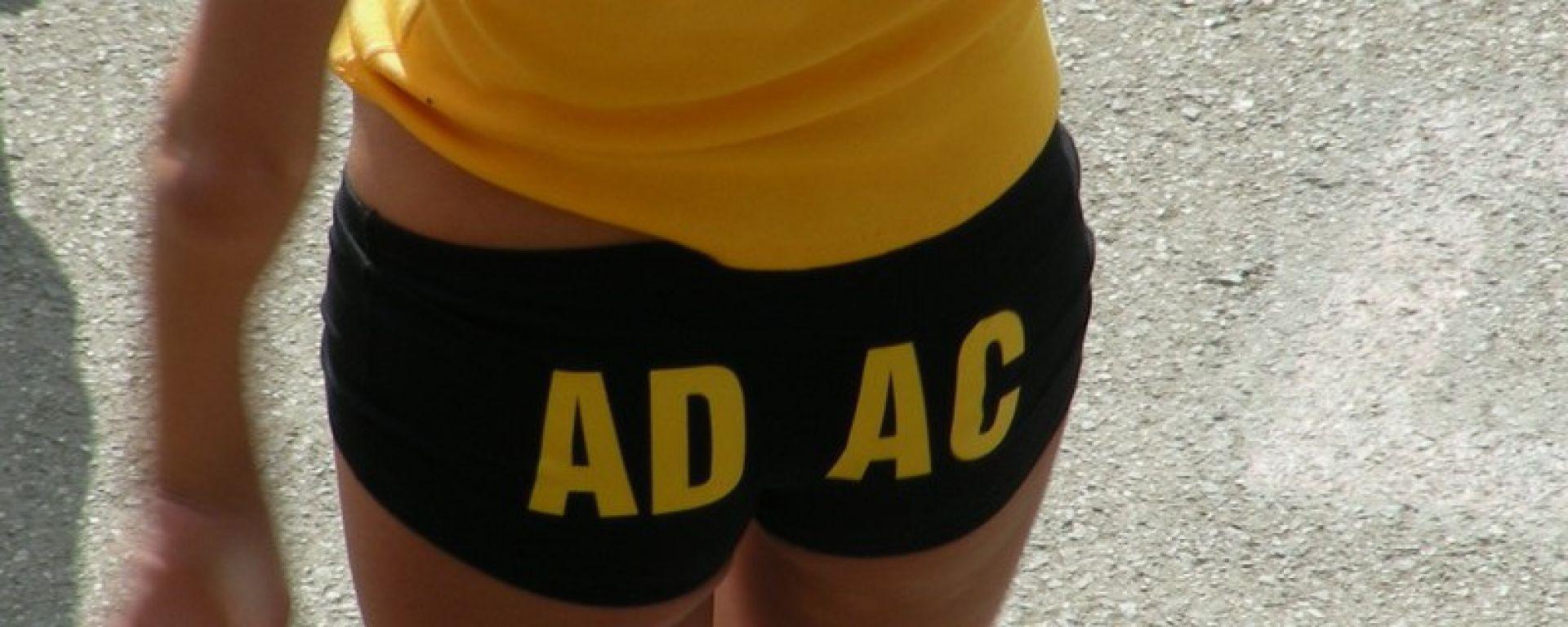 ADAC: le bugie hanno le ruote piccole