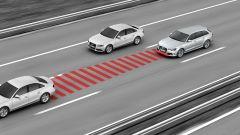 Con gli aiuti alla guida si possono evitare 4 incidenti su 10 - Immagine: 1