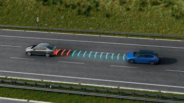 ADAS - Cruise Control Adattivo
