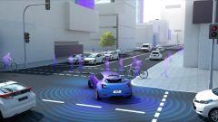 ADAS: i testi Euro NCAP 2020