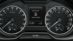 ADAS: riconoscimento stanchezza conducente