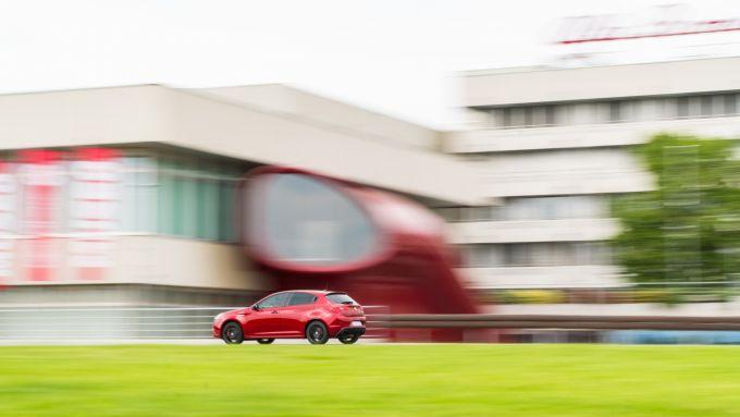 Addio ad Alfa Romeo Giulietta?