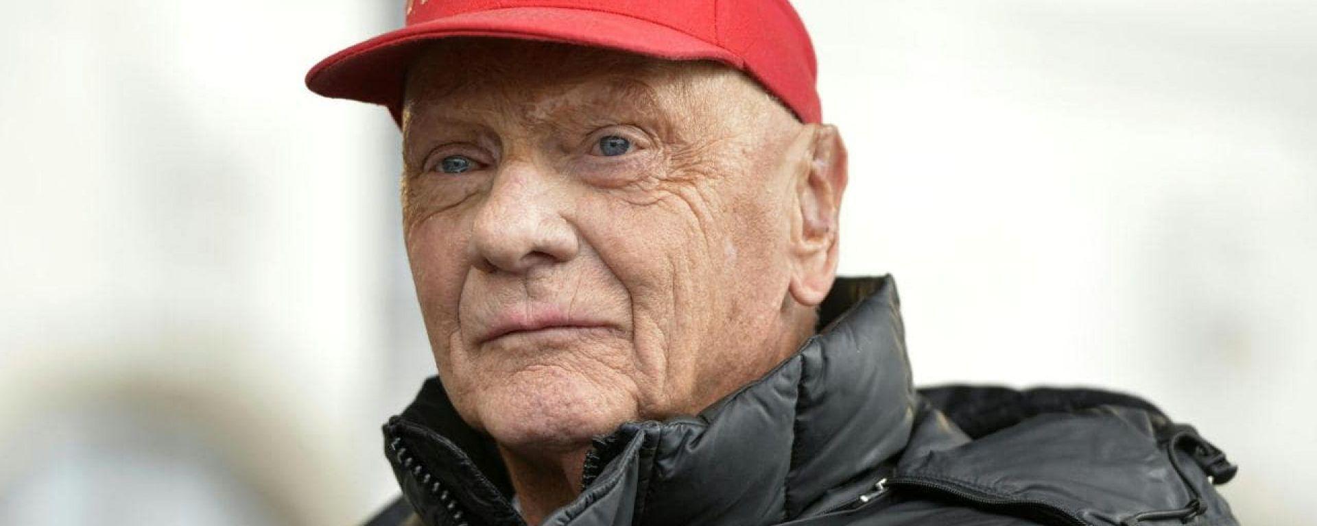 Addio Niki Lauda, il campione austriaco se ne va a 70 anni
