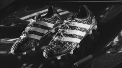 Adidas: limited collection Deadly Focus Pack
