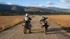 Adventouring: nasce il turismo avventura in moto - Immagine: 4