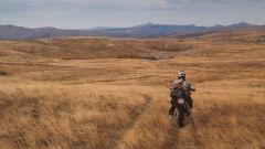 Adventouring: nasce il turismo avventura in moto - Immagine: 5