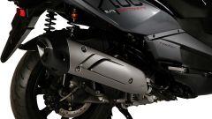 Aeon Elite 400i ABS  - Immagine: 10