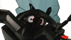 Aeon Elite 400i ABS  - Immagine: 12