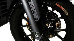 Aeon Elite 400i ABS  - Immagine: 15