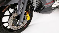 Aeon Elite 400i ABS  - Immagine: 13