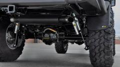 AEV Brute Double Cab - Immagine: 3