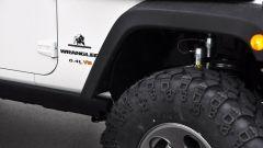 AEV Brute Double Cab - Immagine: 4