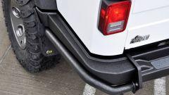 AEV Brute Double Cab - Immagine: 7