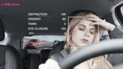 Affectiva AI: l'intelligenza artificiale al servizio di chi guida - Immagine: 1