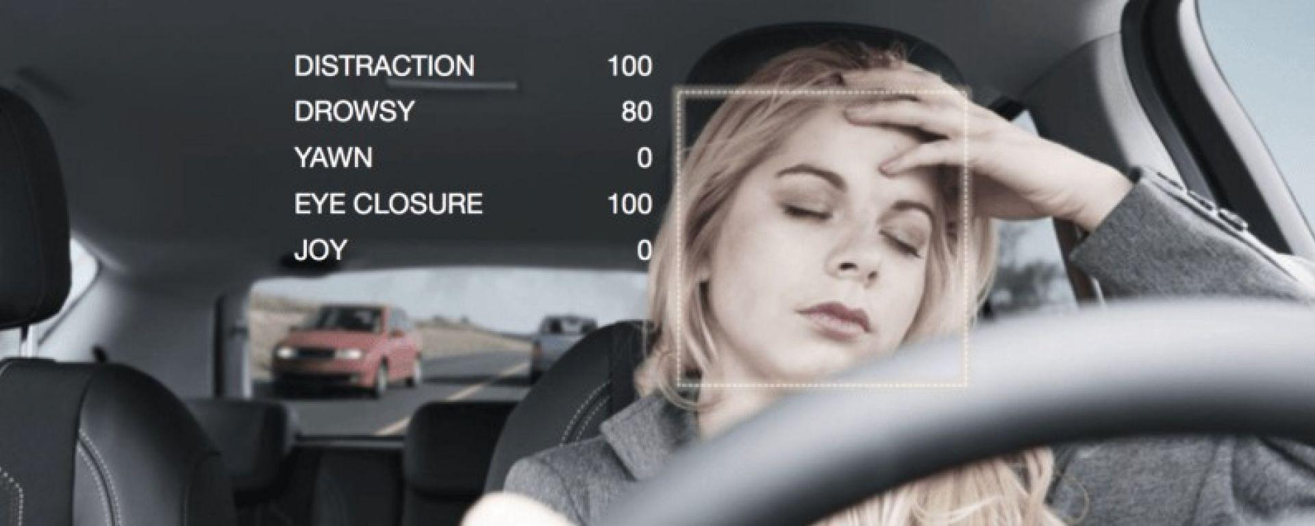 Affectiva AI: l'intelligenza artificiale al servizio di chi guida